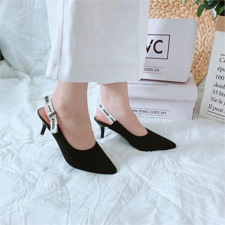 Giày cao gót MWC NUCG-3862