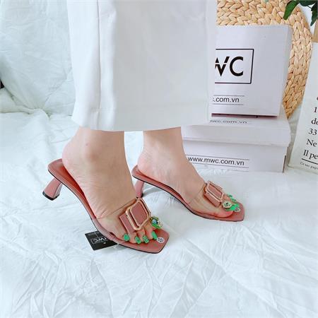 Giày cao gót MWC NUCG-3865