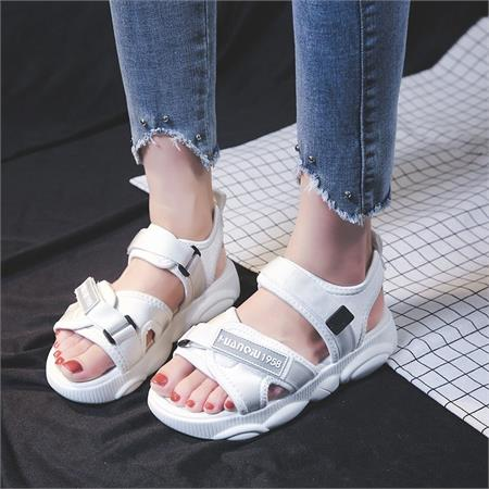 Giày sandal nữ MWC NUSD- 2738