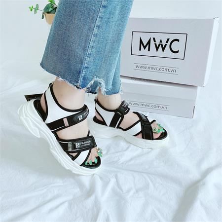 Giày sandal nữ MWC NUSD- 2747