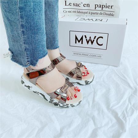 Giày sandal nữ MWC NUSD- 2750