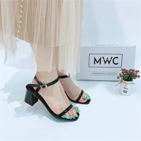 Giày cao gót MWC NUCG-3868
