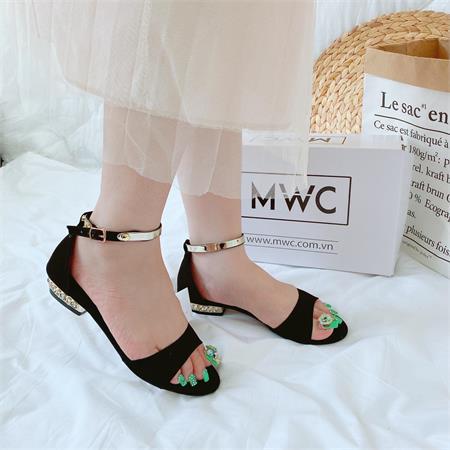 Giày cao gót MWC NUCG-3869