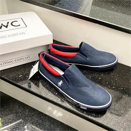 Giày Slipon nam MWC NASL- 6032