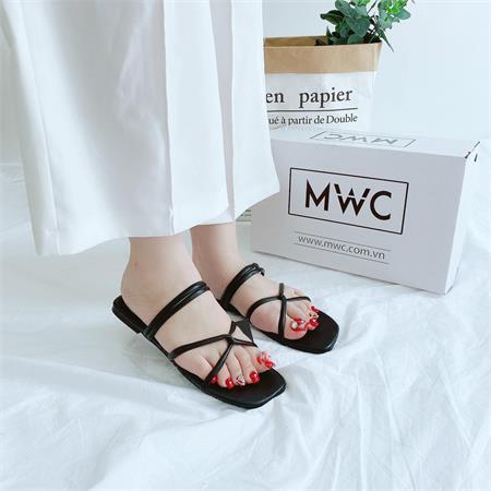 Dép nữ MWC NUDE- 3265