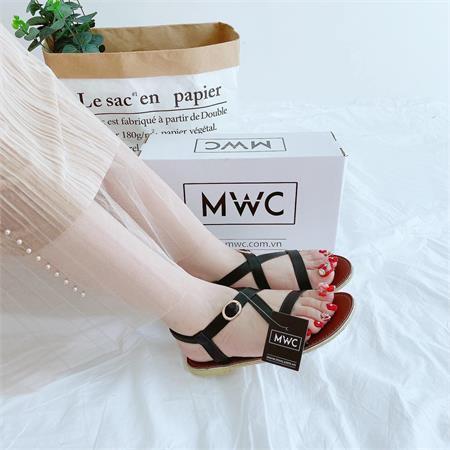 Giày sandal nữ MWC NUSD- 2743