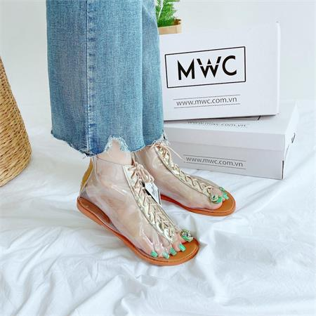 Giày sandal nữ MWC NUSD- 2749