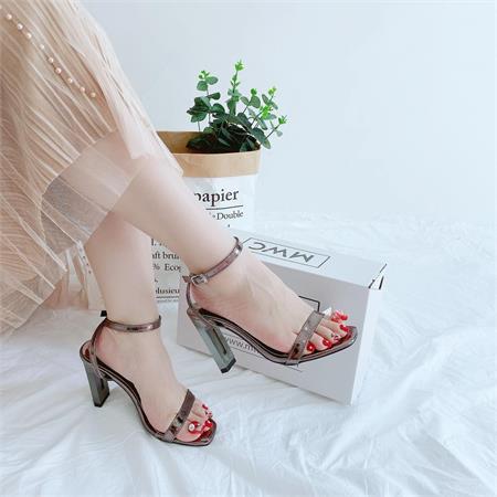 Giày cao gót MWC NUCG-3883