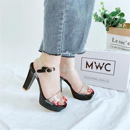 Giày cao gót MWC NUCG-3879