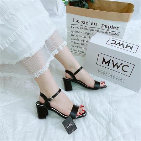 Giày cao gót MWC NUCG-3885