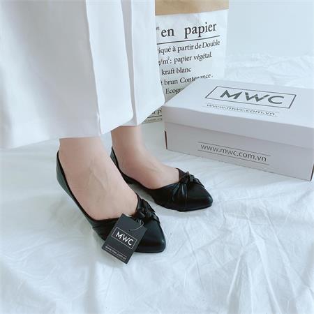 Giày búp bê MWC NUBB- 2184