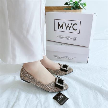 Giày búp bê MWC NUBB- 2185