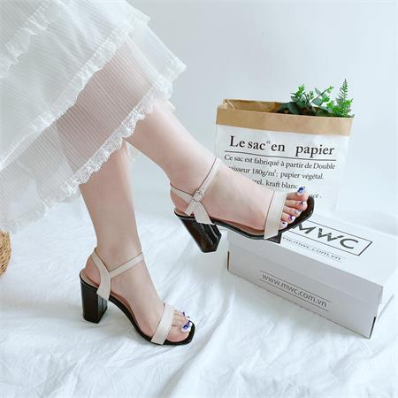 Giày cao gót MWC NUCG-3877