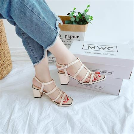 Giày cao gót MWC NUCG-3881
