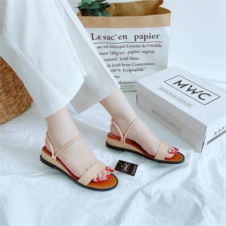 Giày sandal nữ MWC NUSD- 2746