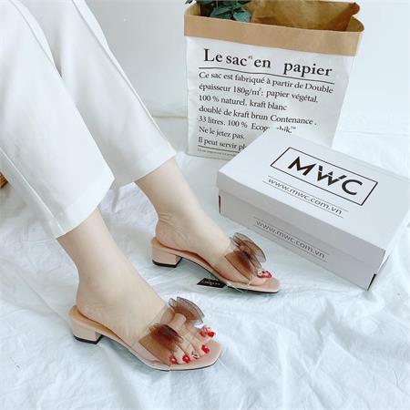 Giày cao gót MWC NUCG-3893
