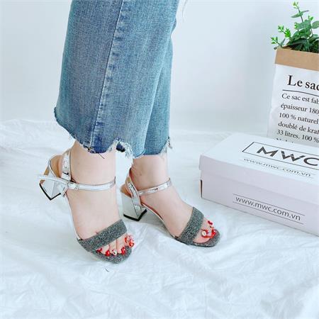 Giày cao gót MWC NUCG-3896