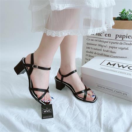 Giày cao gót MWC NUCG-3888