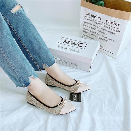 Giày búp bê MWC NUBB- 2186