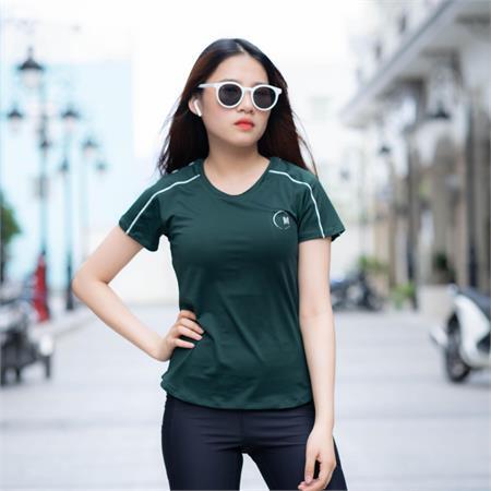 Áo Thun Tay Ngắn MWC AOTN - 22023