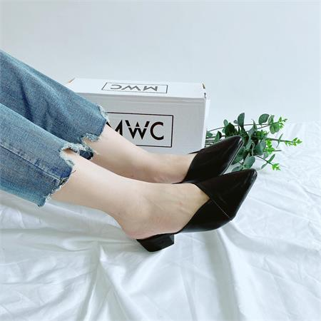 Dép nữ MWC NUDE- 3261
