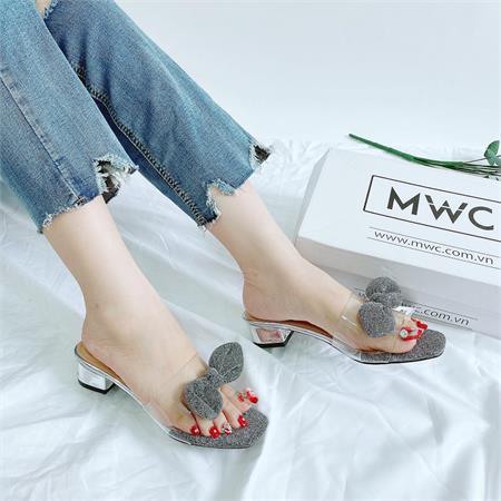 Giày cao gót MWC NUCG-3895