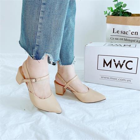 Giày cao gót MWC NUCG-3894