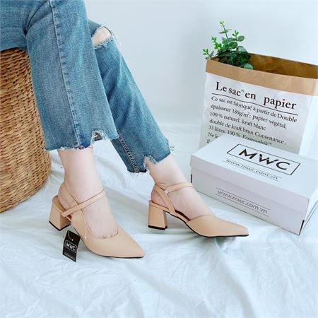 Giày cao gót MWC NUCG-3886
