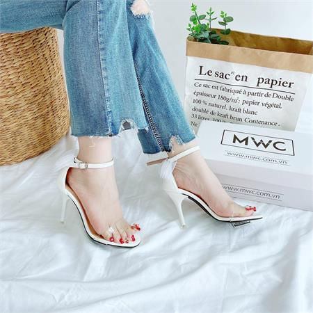 Giày cao gót MWC NUCG-3899