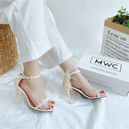 Giày cao gót MWC NUCG-3903