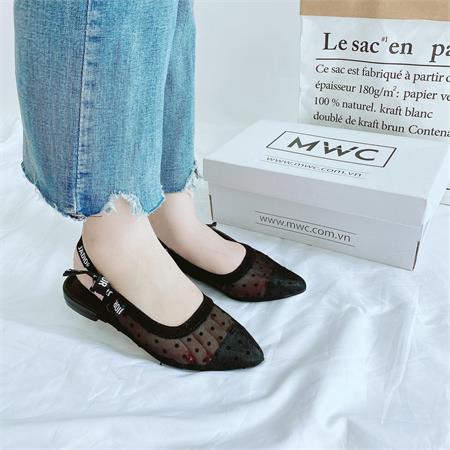 Giày búp bê MWC NUBB- 2187