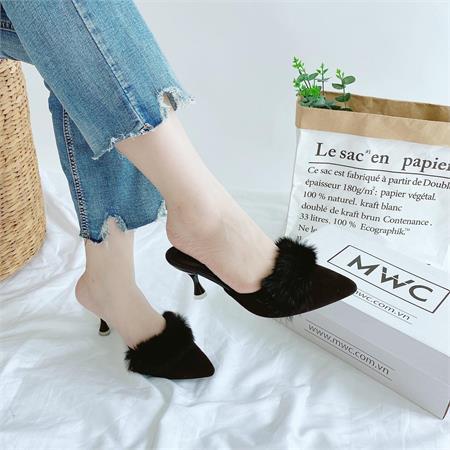 Giày cao gót MWC NUCG-3900