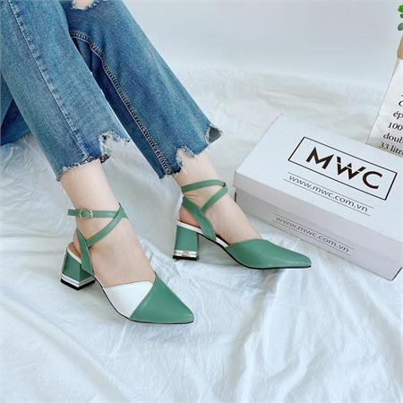 Giày cao gót MWC NUCG-3887