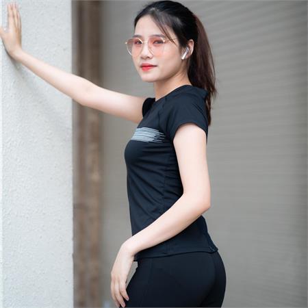 Áo Thun Tay Ngắn MWC AOTN - 22010