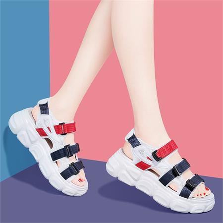 Giày sandal nữ MWC NUSD- 2753