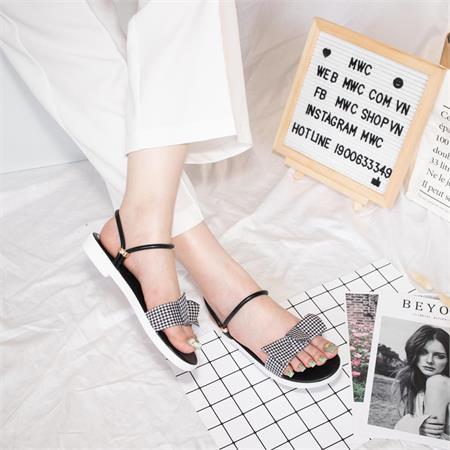 Giày sandal nữ MWC NUSD- 2745