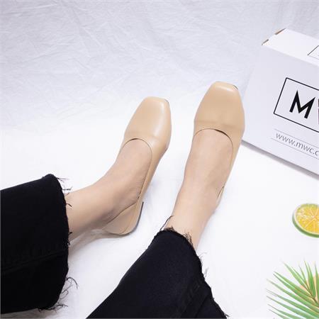Giày búp bê MWC NUBB- 2138