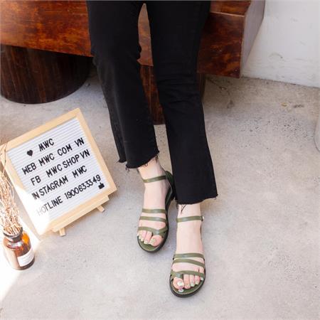 Giày sandal nữ MWC NUSD- 2585
