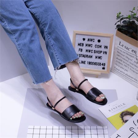 Giày sandal nữ MWC NUSD- 2525