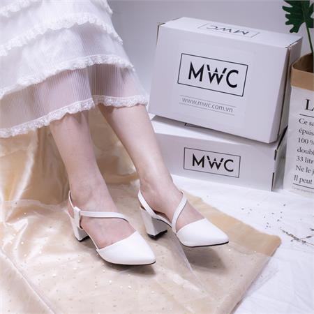 Giày cao gót MWC NUCG- 3593