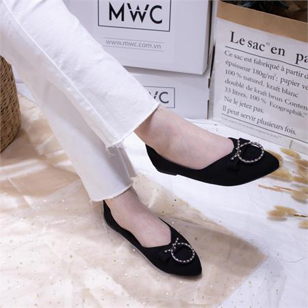 Giày búp bê MWC NUBB- 2160