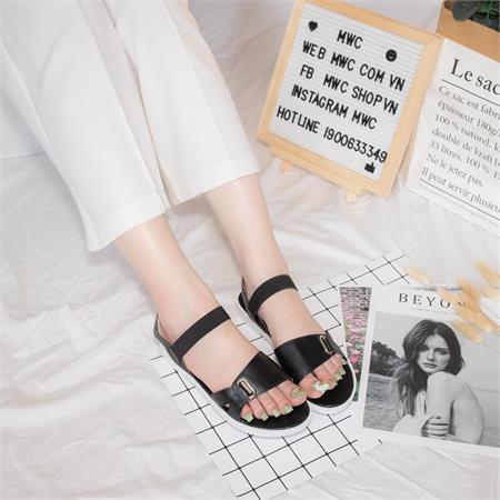 Giày sandal nữ MWC NUSD- 2744