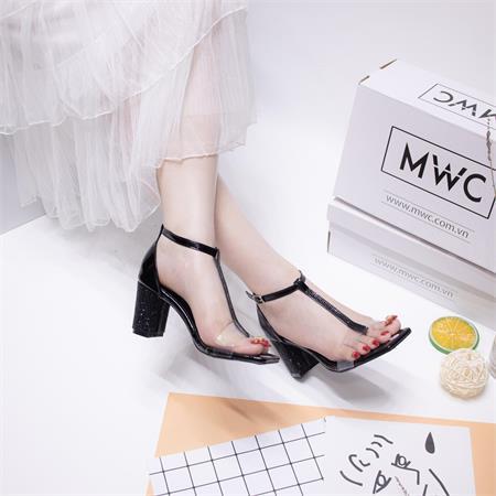 Giày cao gót MWC NUCG-3897