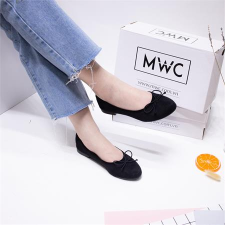 Giày búp bê MWC NUBB- 2030