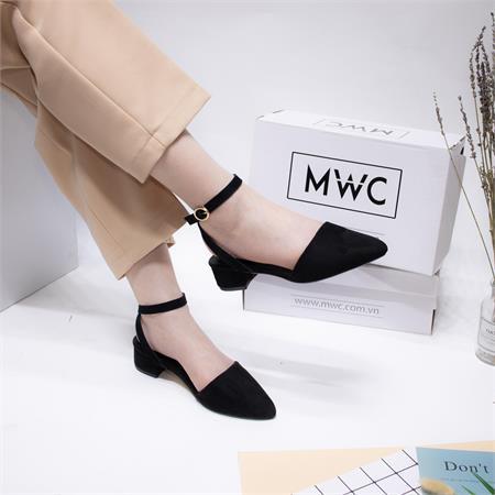Giày búp bê MWC NUBB- 2053