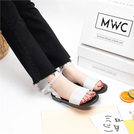 Giày sandal nữ MWC NUSD- 2582