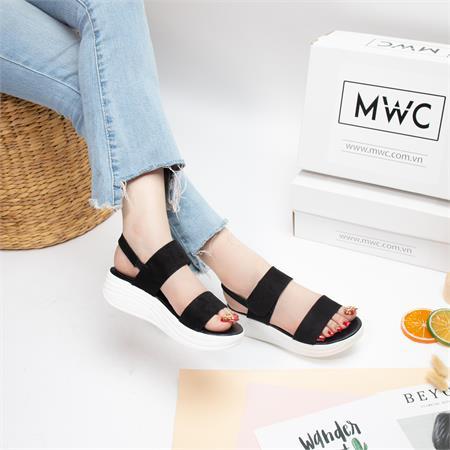 Giày sandal nữ MWC NUSD- 2740