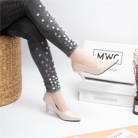Giày cao gót MWC NUCG-3911
