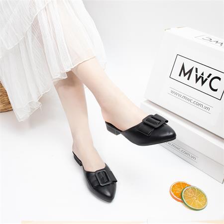 Dép nữ MWC NUDE- 3292