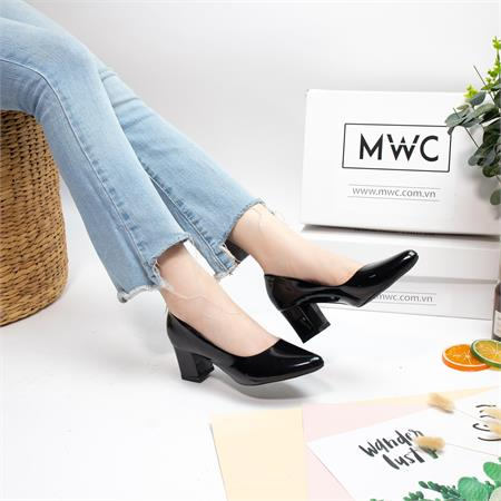 Giày cao gót MWC NUCG-3863